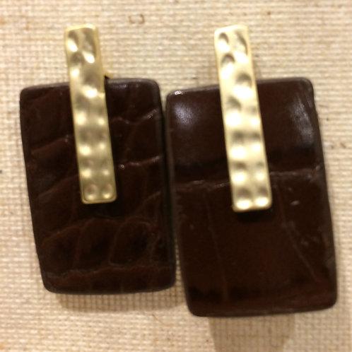 Fashion earrings 20058