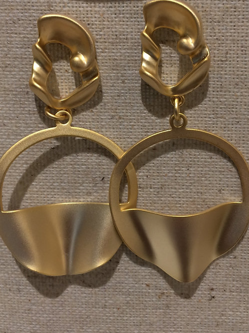 Fashion earrings 20040
