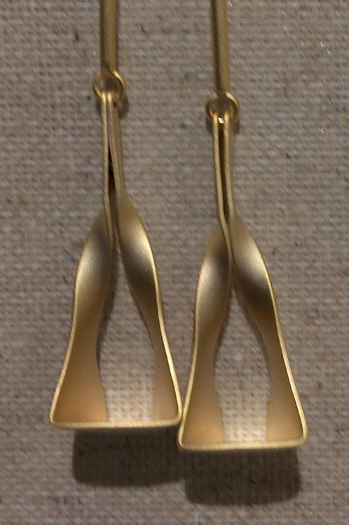 Fashion earrings 20048