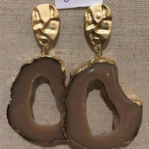 Fashion earrings 20046