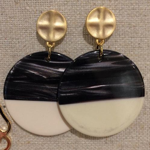 Fashion earrings 20016