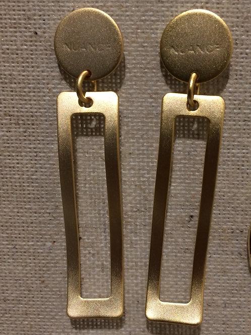 Fashion earrings 20036