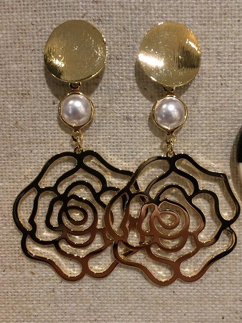 Fashion earrings 20015