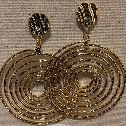 Fashion earrings 20037