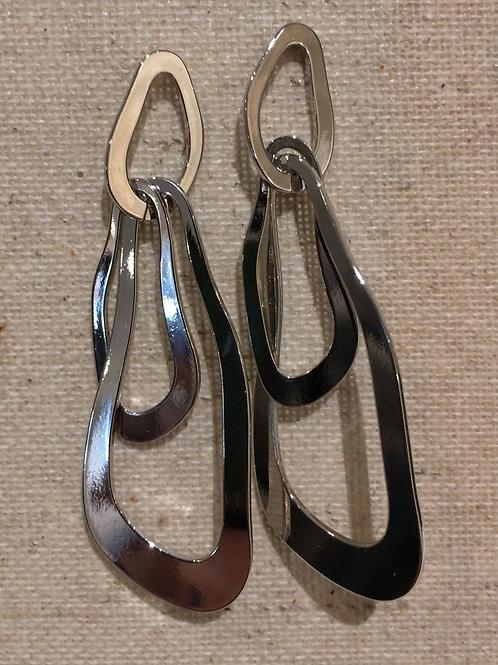 Fashion earrings 20020
