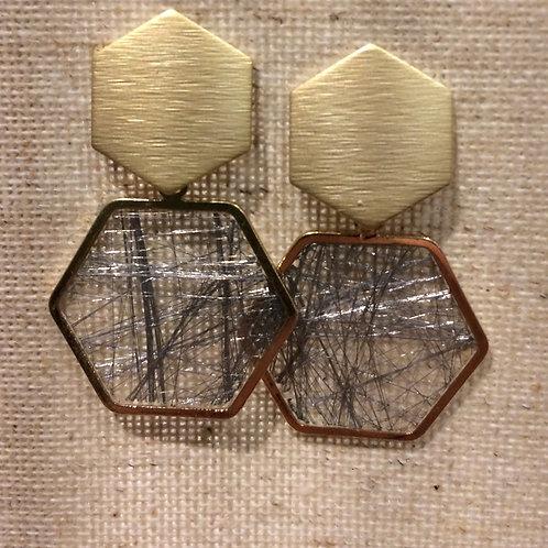 Fashion earrings 20051