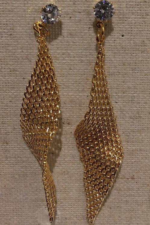 Fashion earrings 20033