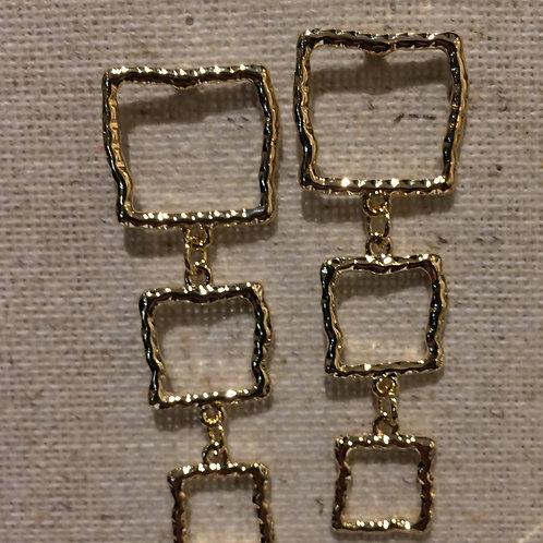 Fashion earrings 20030