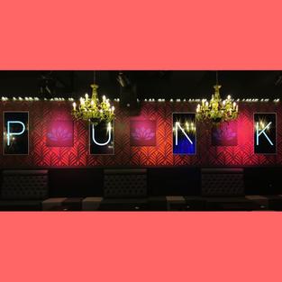 Punk | décoration