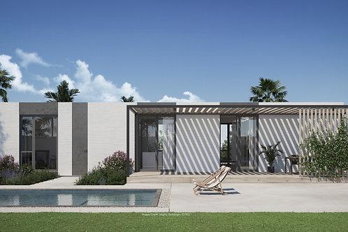 Palari Villa - Mighty House - Deposit