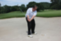 Atlanta Golf Lessons Chris Therrell