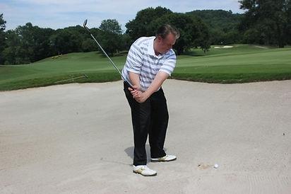 Atlanta Golf Lessons Chris Therrell