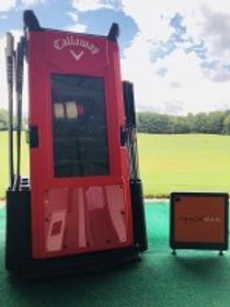 Callaway Golf Club Fitting Golf Lessons