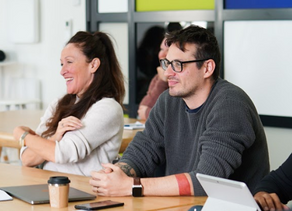 'Future Ready Fund' Industry Supported Scholarships at Tech Futures Lab