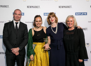 Supreme awards, Kiwi TV and new workshops: the latest at Tech Futures Lab