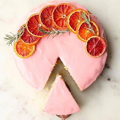Always dreaming of pink cake. #chapsspok