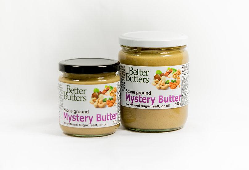Mystery Butter