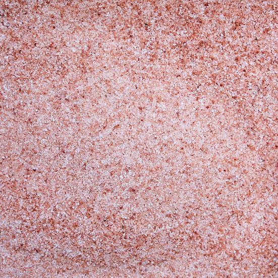 Himalayan Pink Salt - Fine Ground
