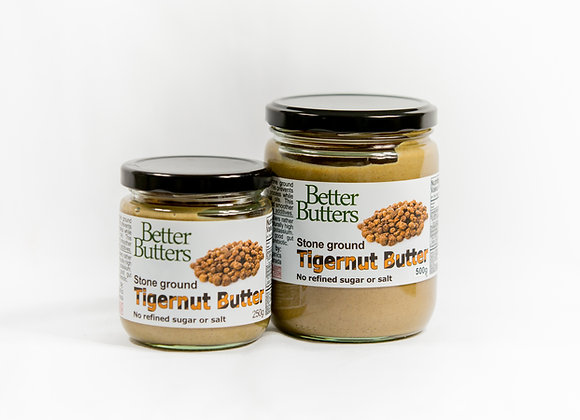 Organic Tiger Nut Butter