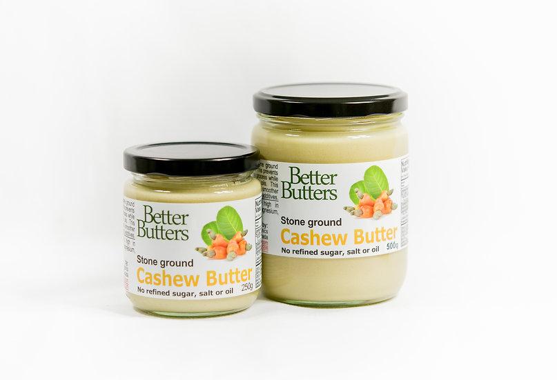 Organic Raw Cashew Butter