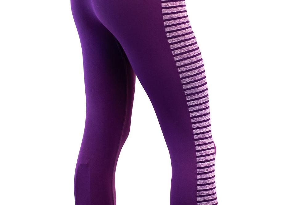 Passion Purple Leggings
