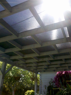 Sunscreens / Suntex