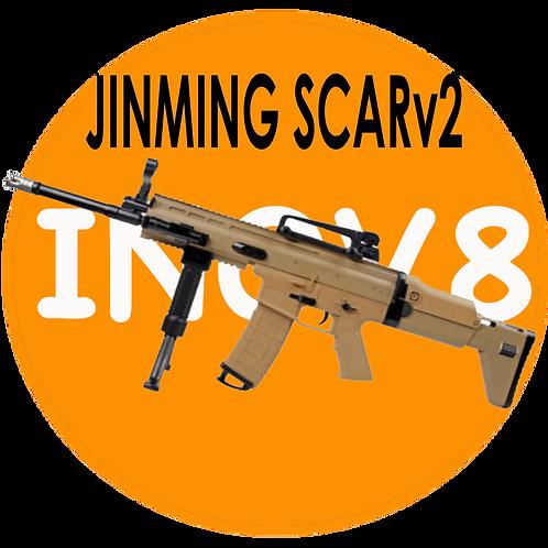 JINMING SCAR V2