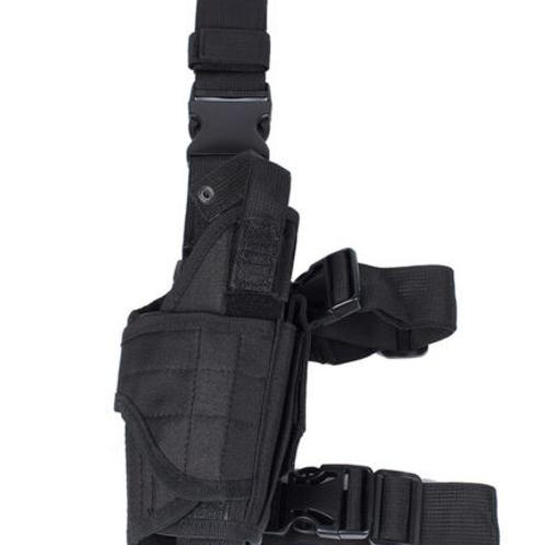 Pistol Leg Holster