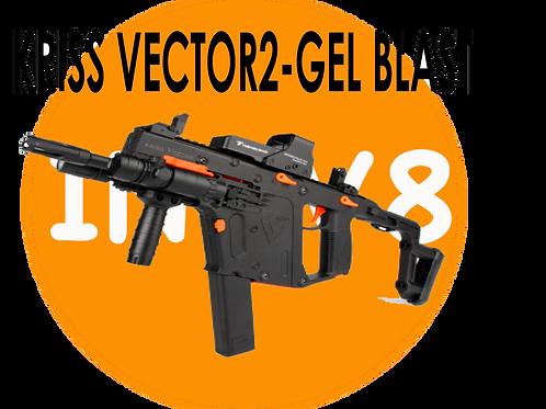 LeHui Kriss Vector V2 KRISSSUPER V Nylon Material