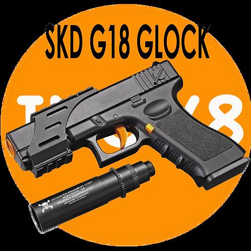 SKD G18 GLOCK