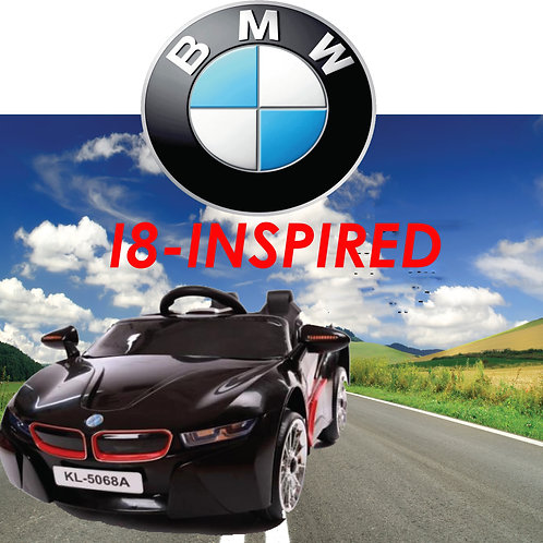 Inspired BMW803