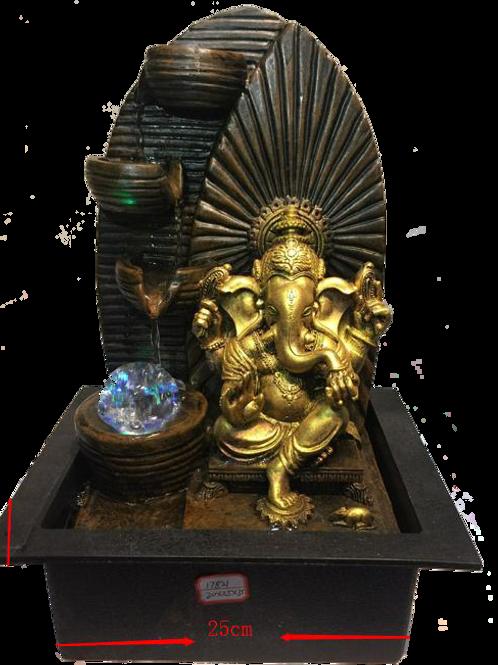 Water Fountain-Ganesha