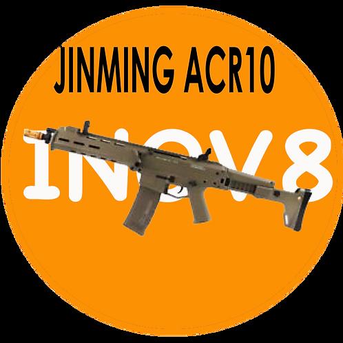 JM ACR J10