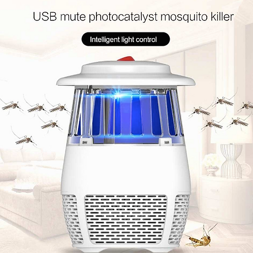 USB Mosquito Lamp