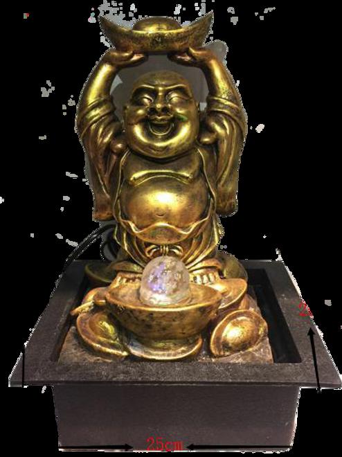 Water Fountain-Budha