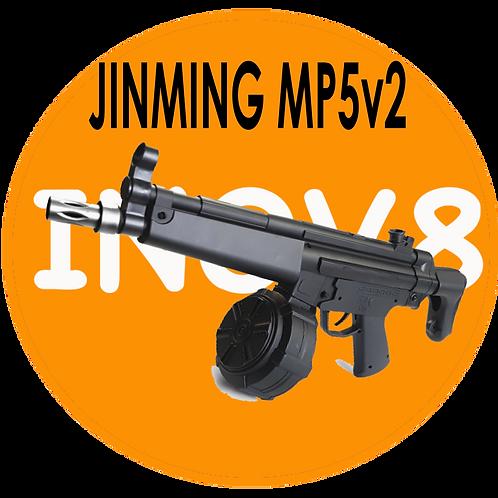 JINMING MP5