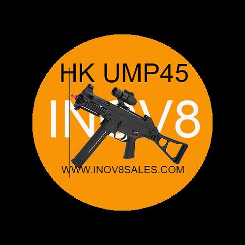 HK UMP45