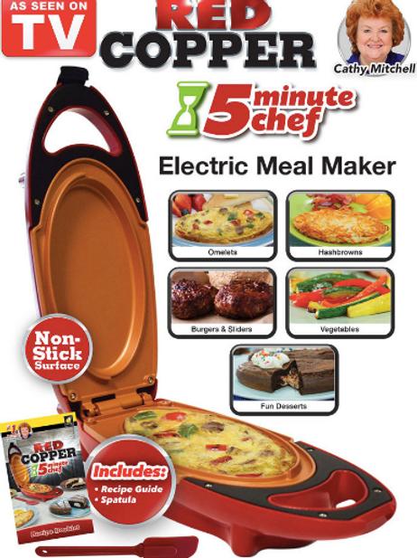 5minute Chef