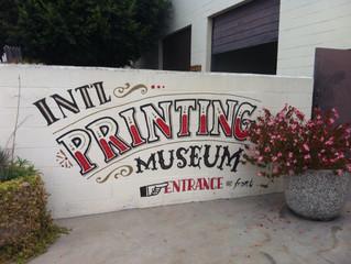 5th Annual Los Angeles Printers Fair