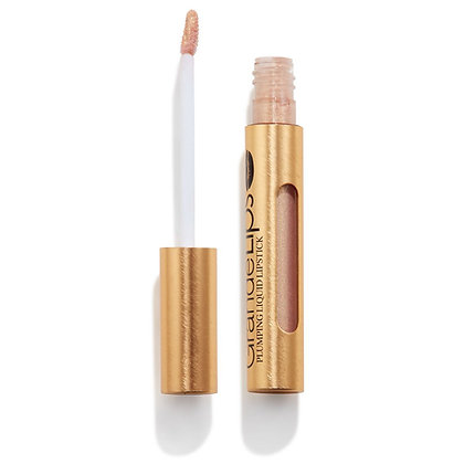 GrandeLIPS: Plumping Liquid Lipstick Semi Matte