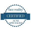 Acne Certified Specialist