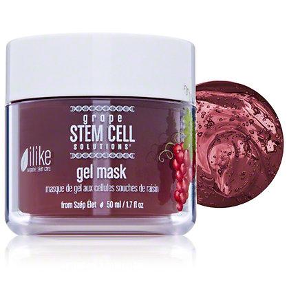 Grape Stem Cell Gel Mask