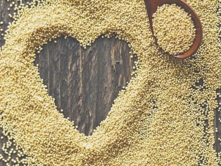 Hablemos sobre el amaranto, su historia y beneficios…