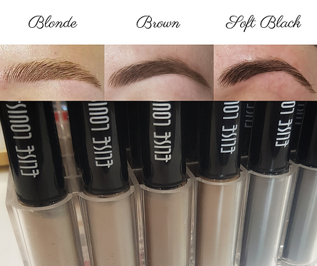 Brow Builder Conditioning Tinted Brow Gel