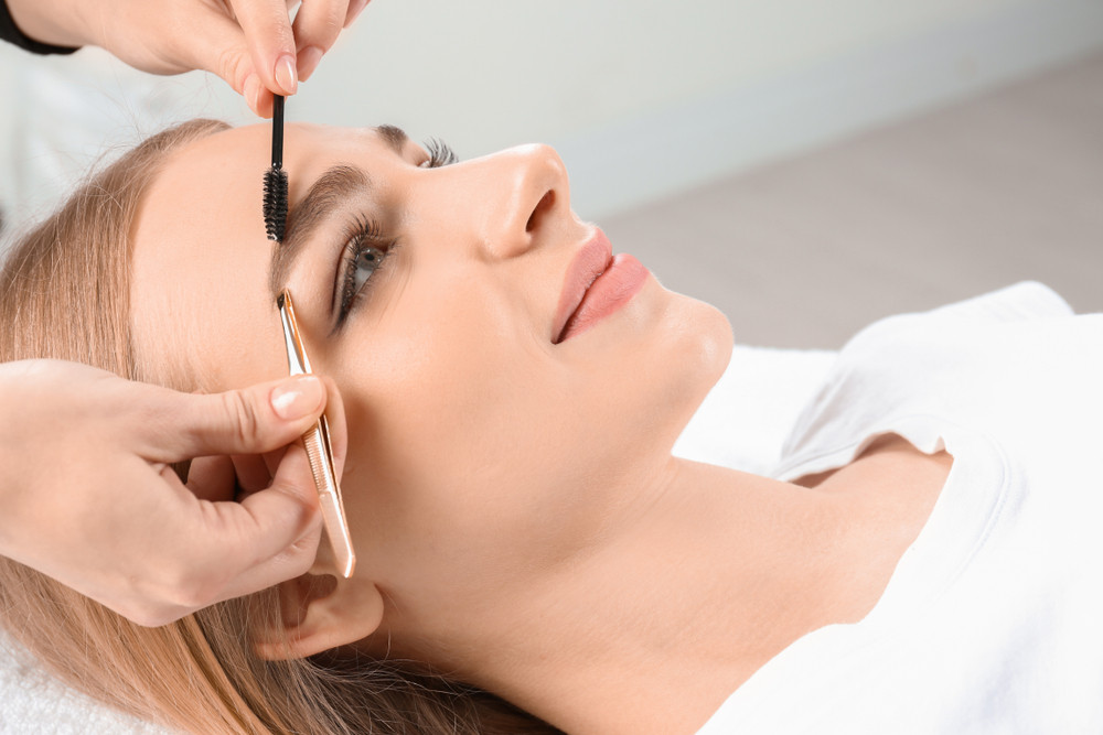 Restore your brows back to health with Keratin Brow Lamination