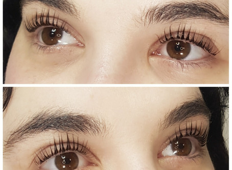 How Long Do Lash Lifts Last?