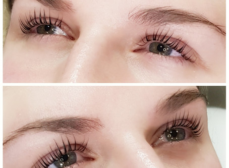 Lash Lift Gone Wrong? Here's How To Fix It.