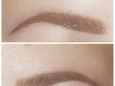 What Is The Soft Powder Brow Tattoo?