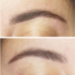 Eyebrow wax Fitzroy