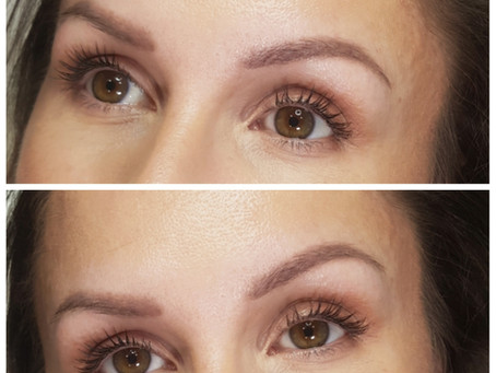 Microblading Went Wrong? You Can Fix It.